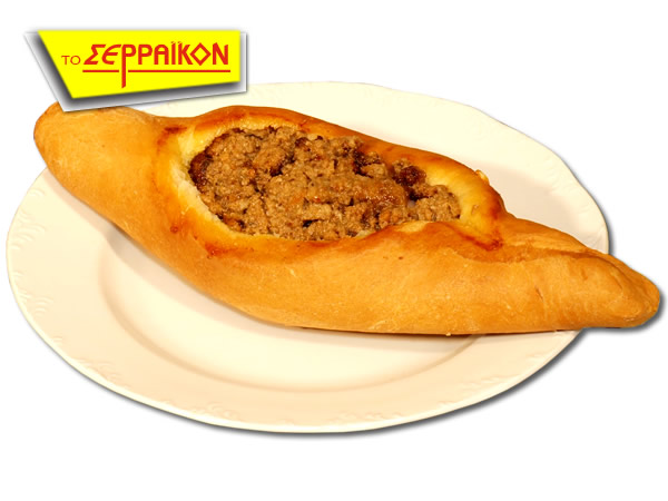 PEINIRLI WITH MINCED-MEAT